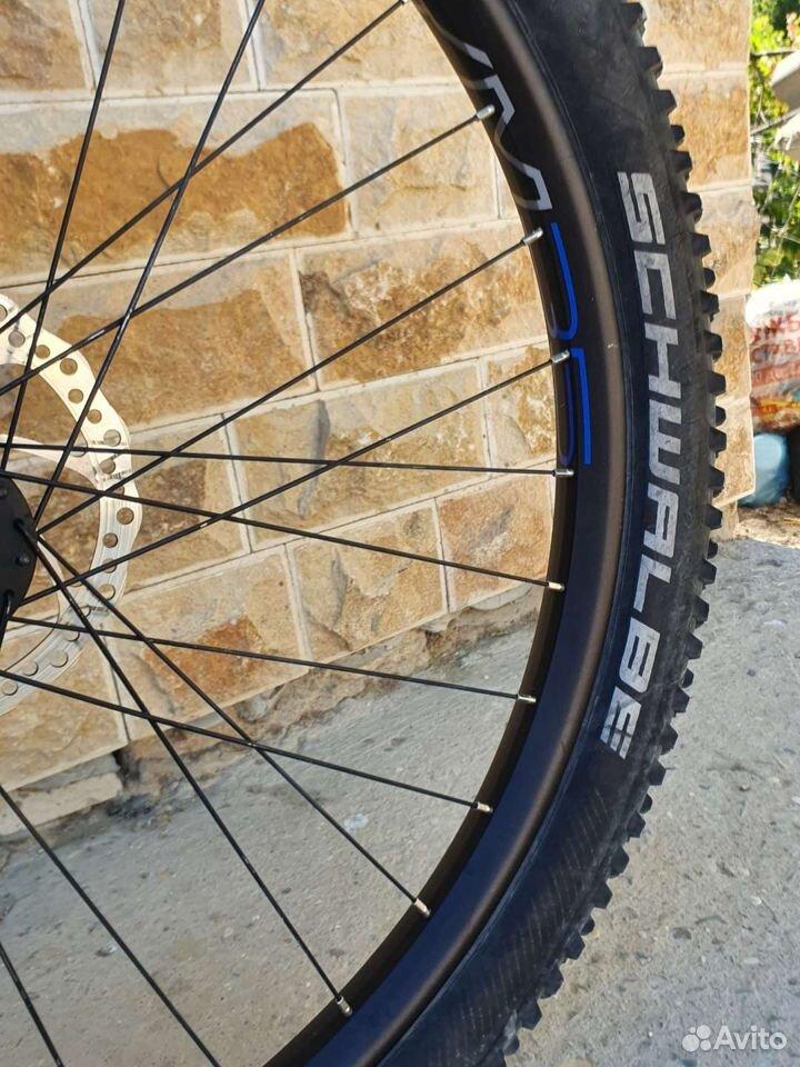 Велосипед горный немецкий buls  89627756759 купить 2