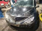 SsangYong Actyon Sports 2.0 AT, 2008, 157 000 км