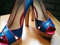 Туфли Nine West — Одежда, обувь, аксессуары в Санкт-Петербурге