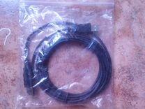 Кабель для принтера USB A-B