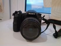 """Фотоаппарат """"Soni"""""""