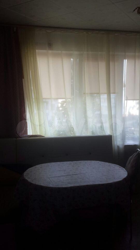 2-к квартира, 52 м², 3/3 эт.  89605904095 купить 5
