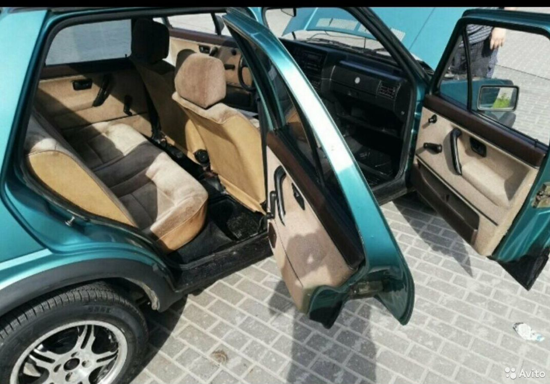 Volkswagen Jetta, 1985  89190227897 купить 3