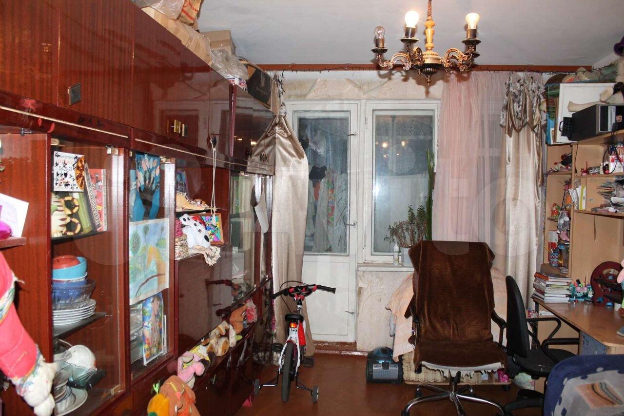 2-к квартира, 49 м², 1/5 эт.  89607399754 купить 7