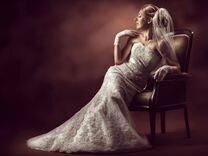 "Cвадебное платье ""White One"" модель ""Tamara"""