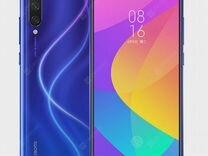 Xiaomi mi a3 новый Not just blue 4/128gb