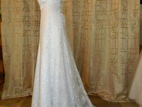 Диана Свадебное платье