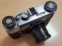 Фотоаппарат фэд-5 — Фототехника в Твери
