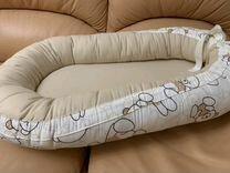 Подушка-кокон