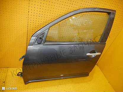 Дверь передняя левая Mitsubishi Outlander XL