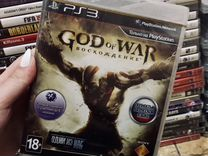 God of War Восхождение на PS3