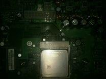 Материнская плата процессор видеокарта