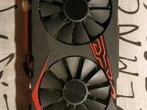 Видеокарта asus GeForce GTX 1060 1506MHz PCI-E 3.0