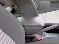 Подлокотник вставной на Ford Focus 1