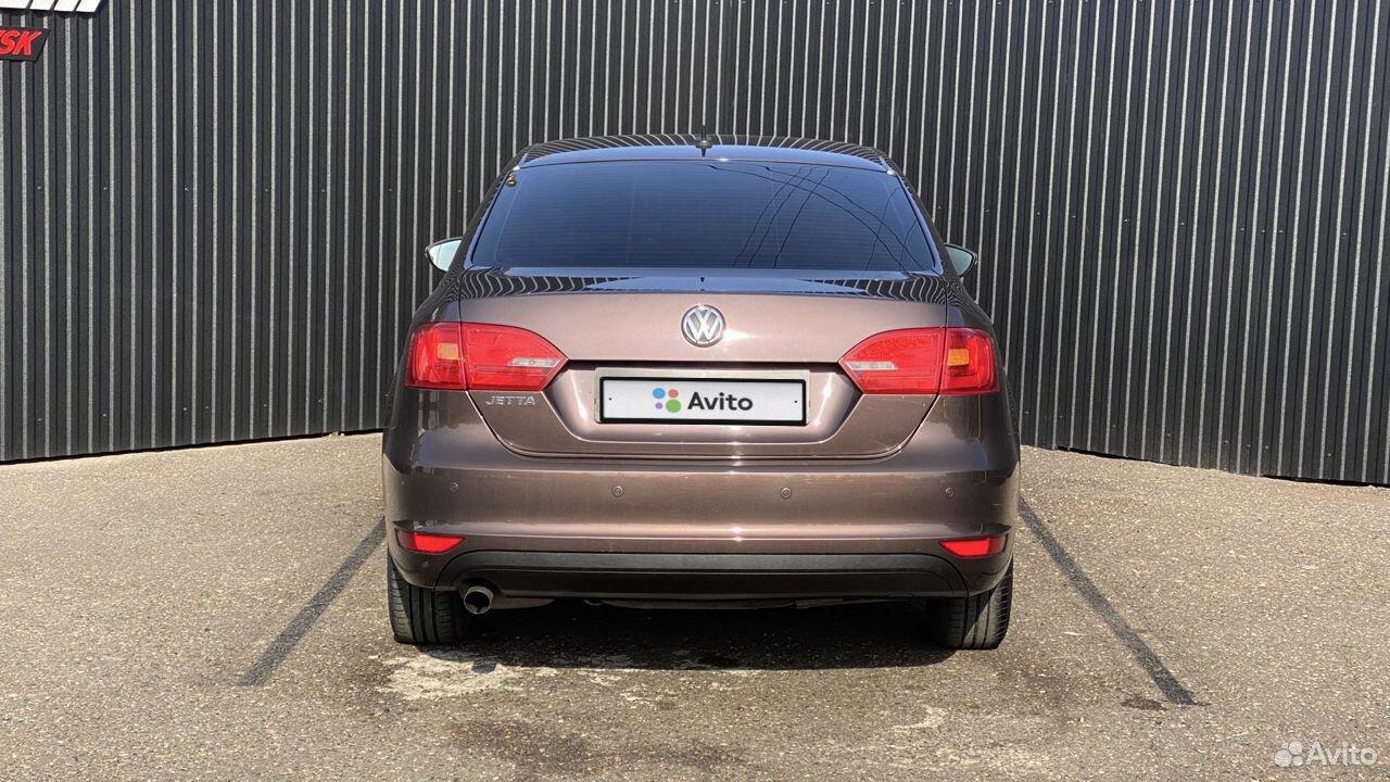 Volkswagen Jetta, 2014  89828345268 купить 6