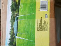 Шатер Green way 240x240 см
