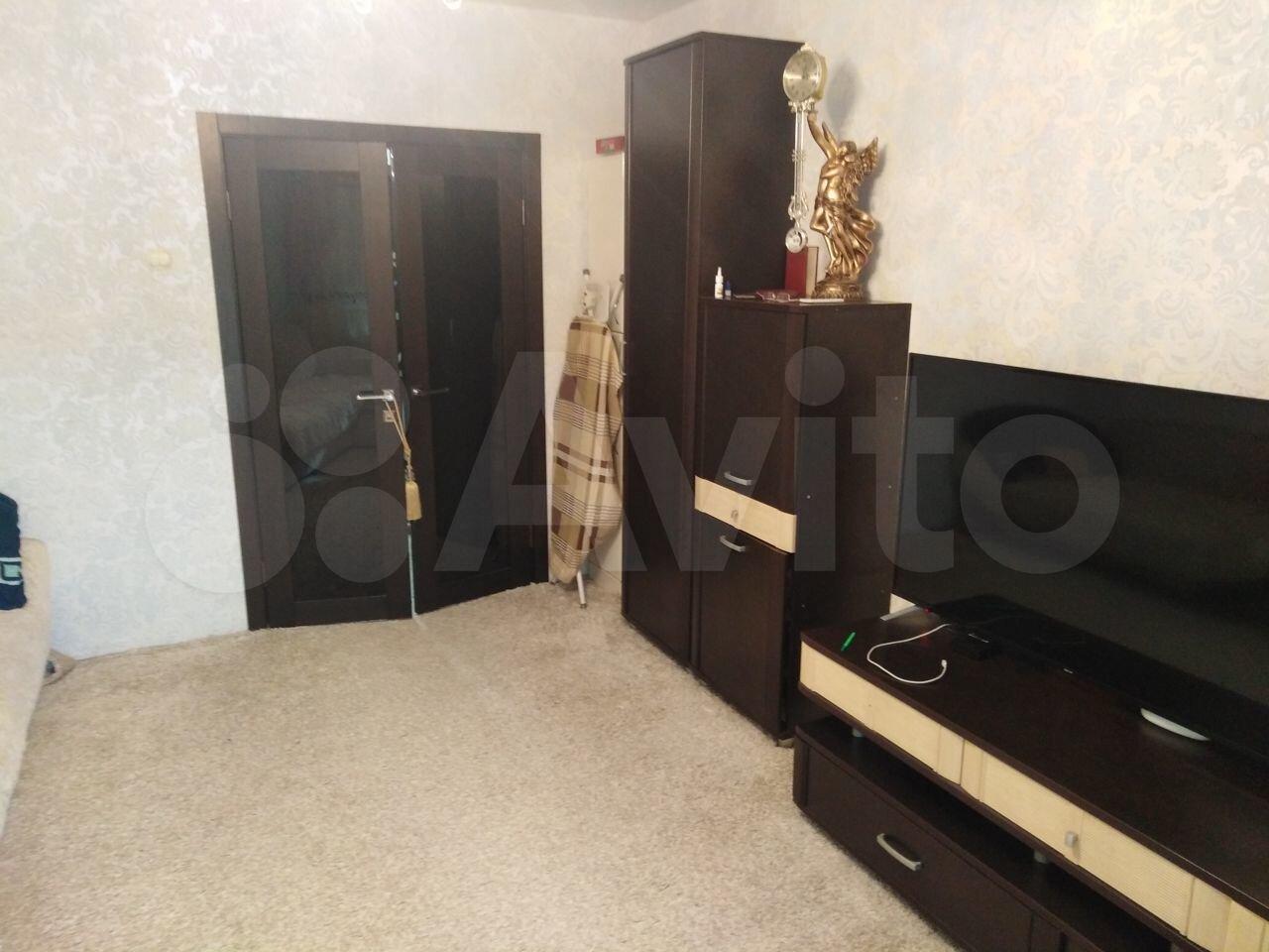 2-к квартира, 54 м², 9/9 эт.  89966260061 купить 8