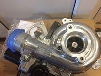 Турбина для Toyota Prado 120 1KD-FTV 3.0 D-4D