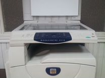 Лазерное мфу А3, Xerox WorkCentre 5016