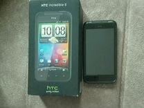 HTC Incredible S S710e
