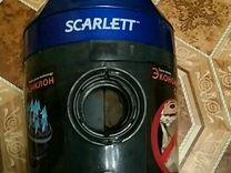 Фильтр пылесоса