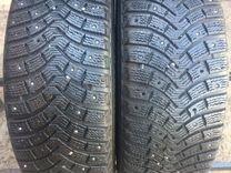 Michelin X ice nort XIN 2 R-16 205-55tfcc5