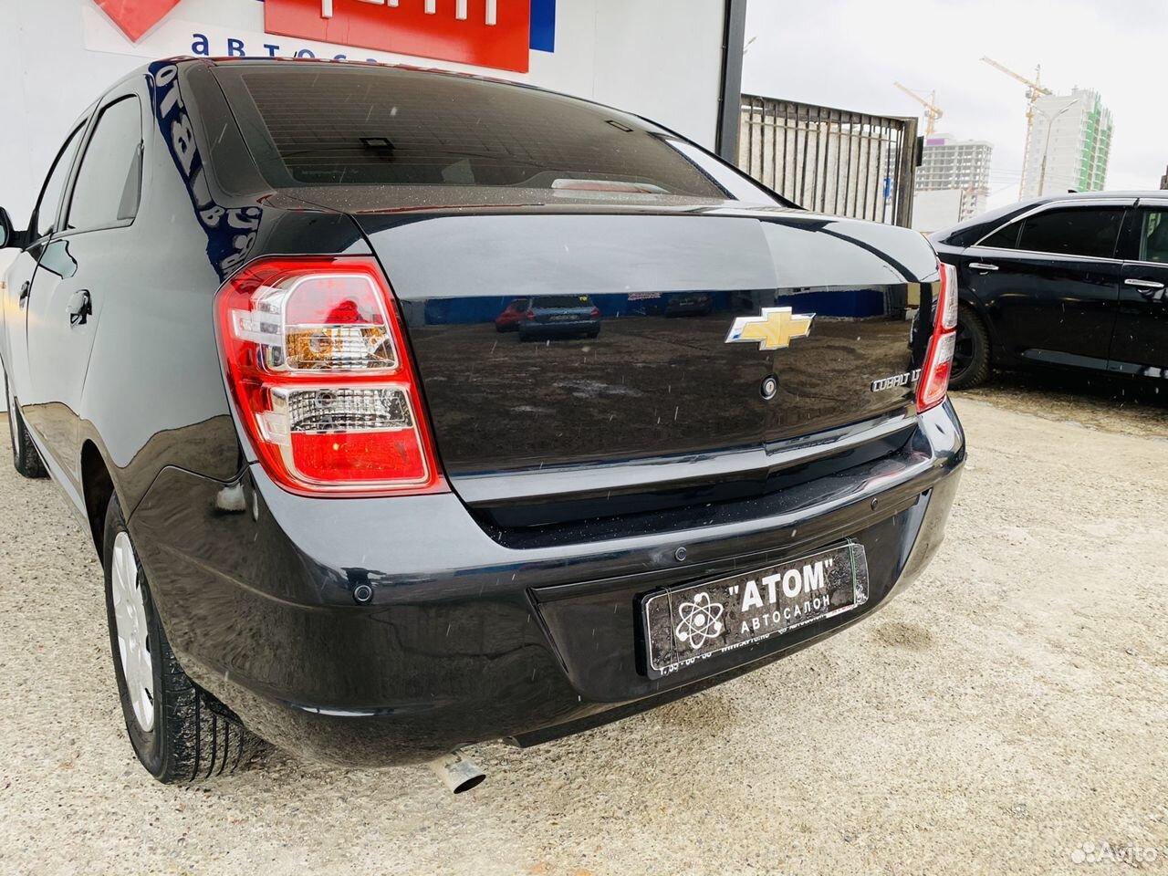 Chevrolet Cobalt, 2013  83412576538 купить 7