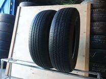 215 70 17 Bridgestone Dueler H/L 400 155YY