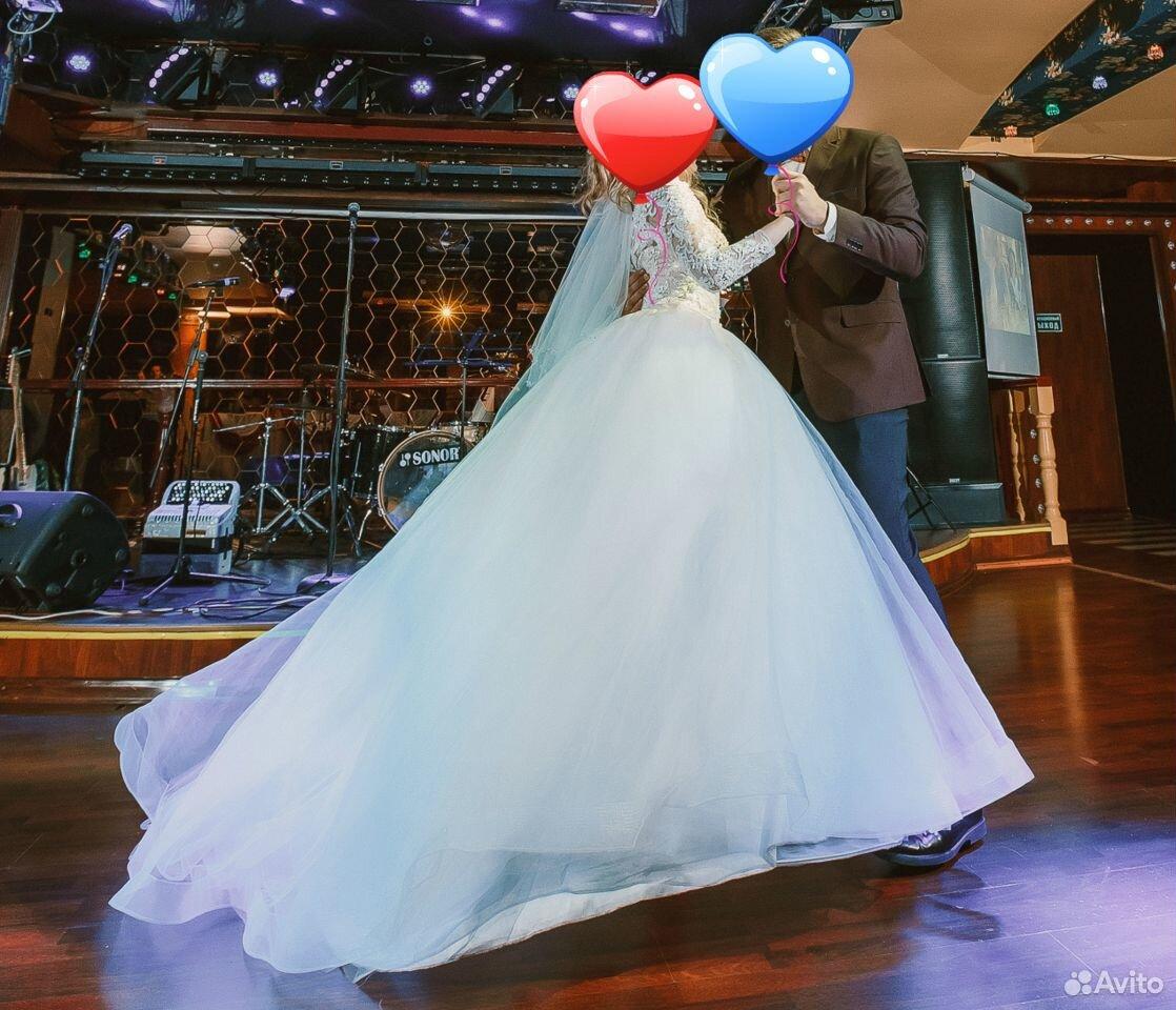 Свадебное платье  89815067629 купить 1
