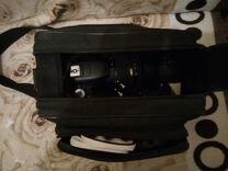 Сумка для фото и видео камеры или фотоаппарата