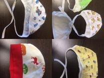 Пакет детский вещей 0-3 мес (1) — Детская одежда и обувь в Омске
