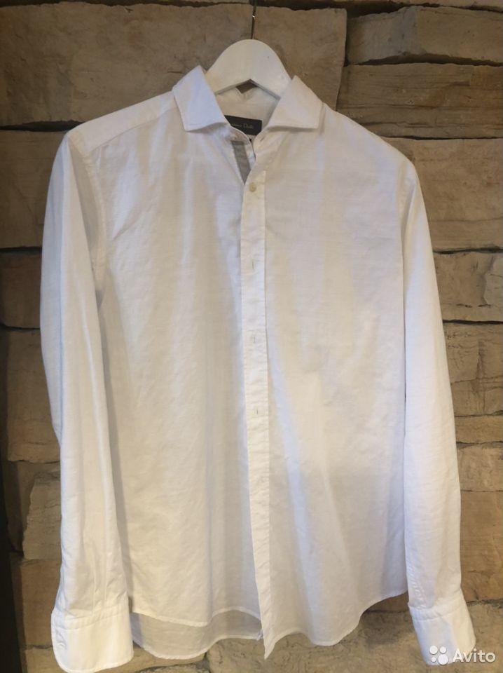 Рубашки мужские Massimo Dutti  89136091779 купить 4