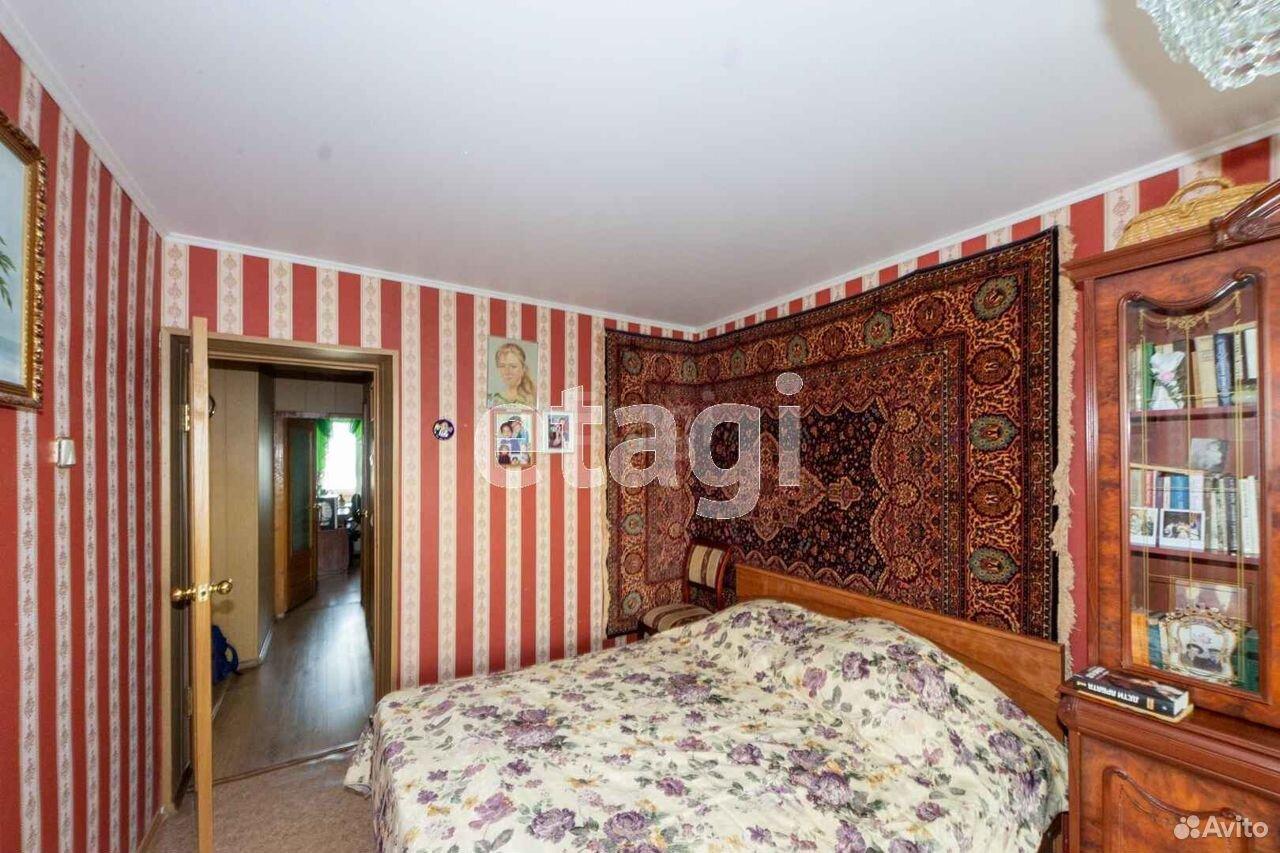 4-к квартира, 77.5 м², 9/9 эт.  89587595131 купить 5