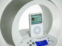 JBL One Time акустическая система iPod HiFi