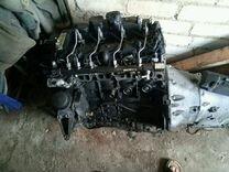 Двигатель Mercedes Sprinter ом 646 2008г