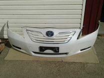 Ноускат Toyota Camry