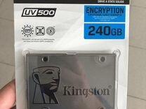 SSD Kingston UV500 240 GB (SUV500/240G )