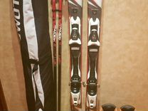 Горные лыжи м