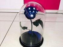 Роза в колбе (арт. 0032)