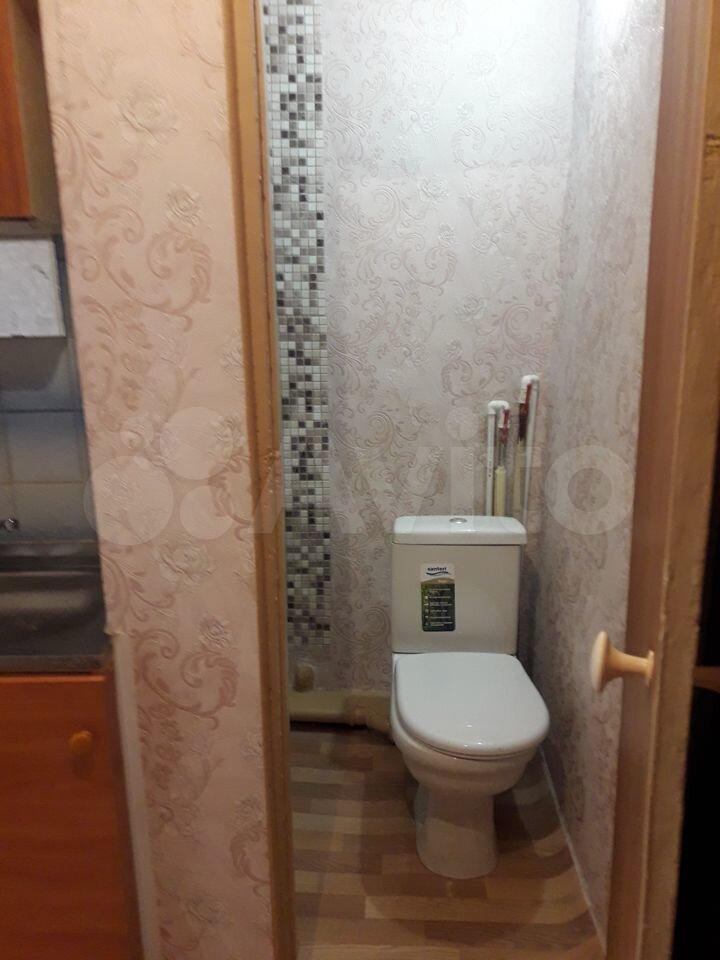 Квартира-студия, 13 м², 5/5 эт.  89029988442 купить 5
