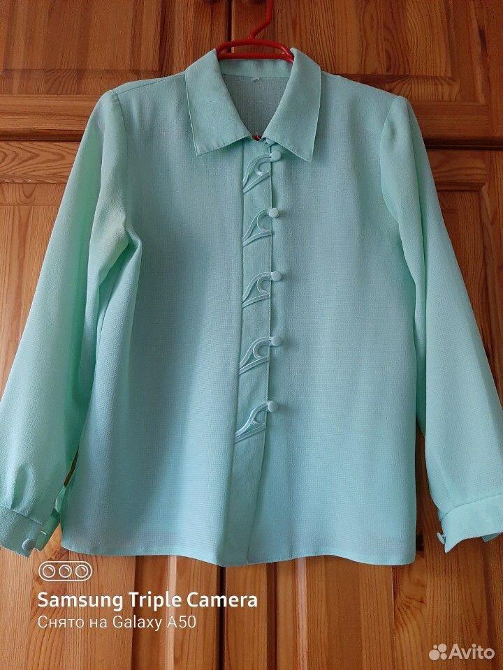Блуза женская  89535182631 купить 3