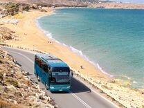 Автобусный тур в Крым - раннее бронирование
