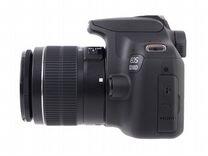 Зеркальная камера Canon EOS 1200D Kit 18-55 IS — Фототехника в Петрозаводске