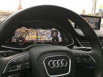 Audi Q7 4M навигация MIB2 + Цифр. приборка новая