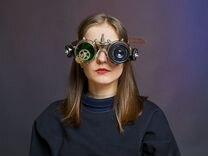 Очки-гогглы — Одежда, обувь, аксессуары в Санкт-Петербурге