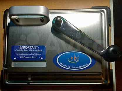 Машинка для сигарет купить в ростове на дону зарядка электронной сигареты одноразовой