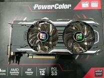 R9 380x Powercolor PCS+ 4Gb