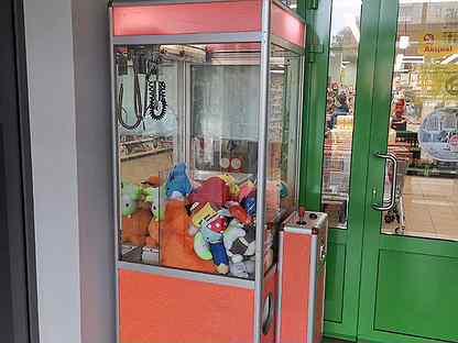 Игровые автоматы кран-машина б у обевления 2007-2008гг казино с привычными автоматами