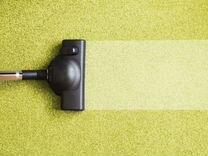 Предприятие по профессиональной чистке ковров