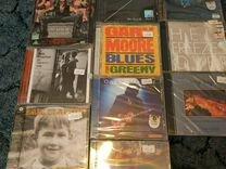 Классика рока и блюза. 9 CD + 1 DVD